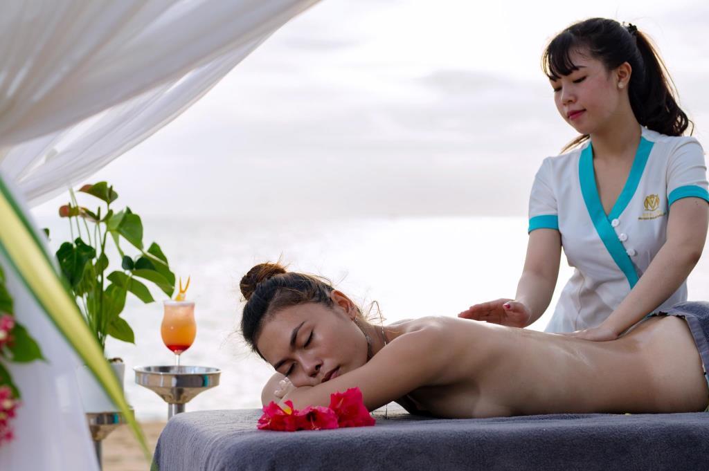 Review về chuyến đi Phú Quốc và resort Mercury Phú Quốc