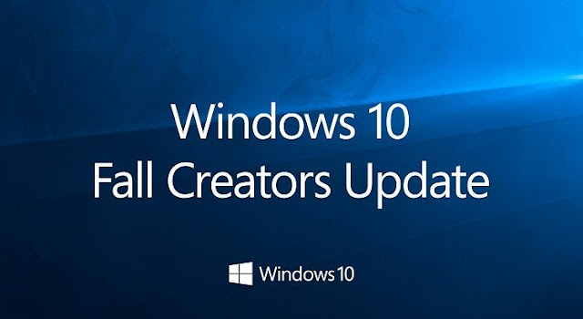 Download ISO bản Windows 10 Fall Creators Update version 1709 mới nhất