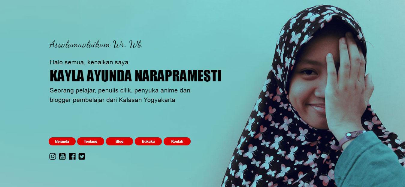 Website Ayunda
