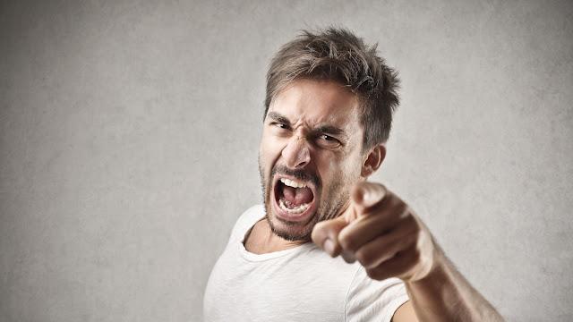 4 Dampak Buruk Emosi Bagi Kesehatan Menurut Rasulullah SAW