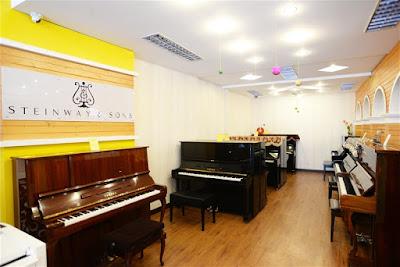 Đàn Piano Cơ Giá Dưới 30 Triệu Đồng