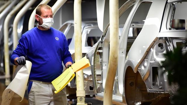 A Volkswagen nemet mondott egy autógyár létesítésére