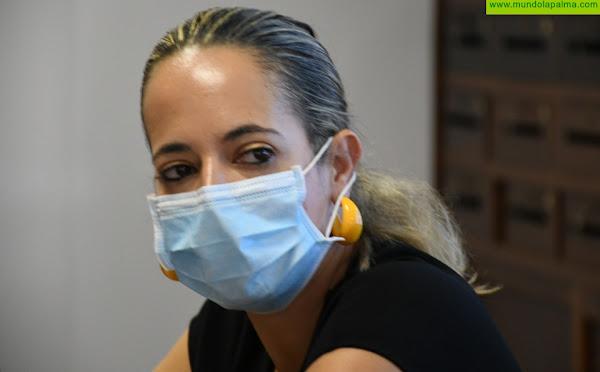 El Cabildo beca a más de 160 estudiantes de La Palma