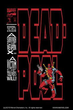 Deadpool 2 subtitle