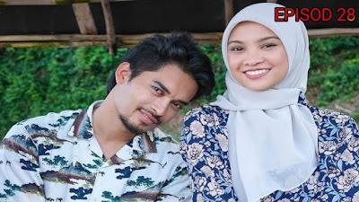 Tonton Drama Seindah Tujuh Warna Pelangi Episod 28 (Akhir)