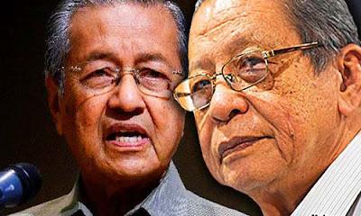 Kit Siang dan jawatan Perdana Menteri
