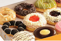Recipes to Make Soft JCO Donuts Easy and Delicious