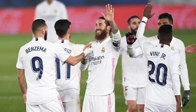 موعد مباراة ريال مدريد و سيلتا فيغو من الدوري الاسباني