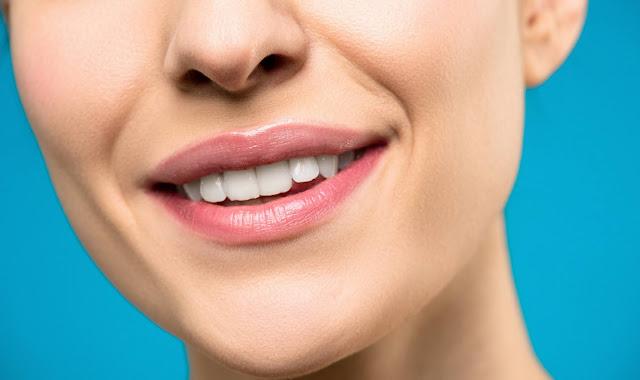 manfaat daun mint untuk kesehatan gigi
