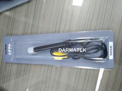Darmatek Jual Thermocouple Type-K APPA 50SK Probe untuk Pelat Besi