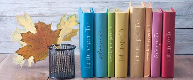 Letture per te, il regno dei libri preferito dai lettori italiani