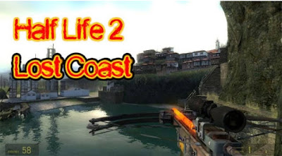 Download 189 HALF LIFE 2 LOST COAST