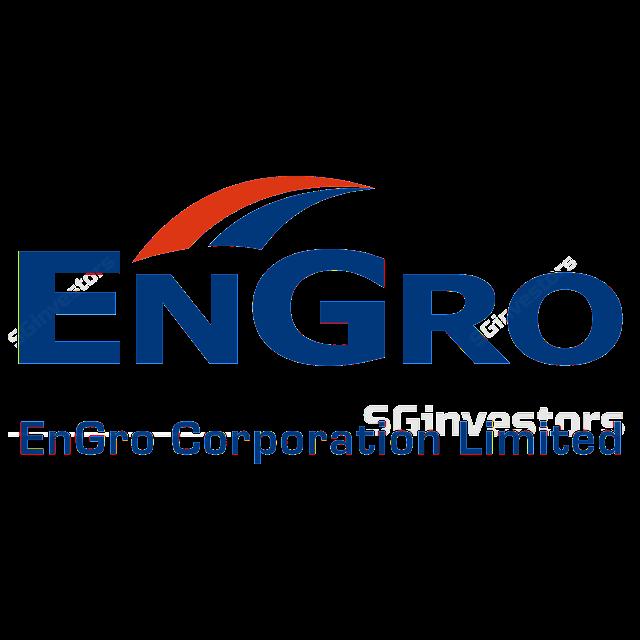 ENGRO CORPORATION LIMITED (S44.SI) @ SG investors.io