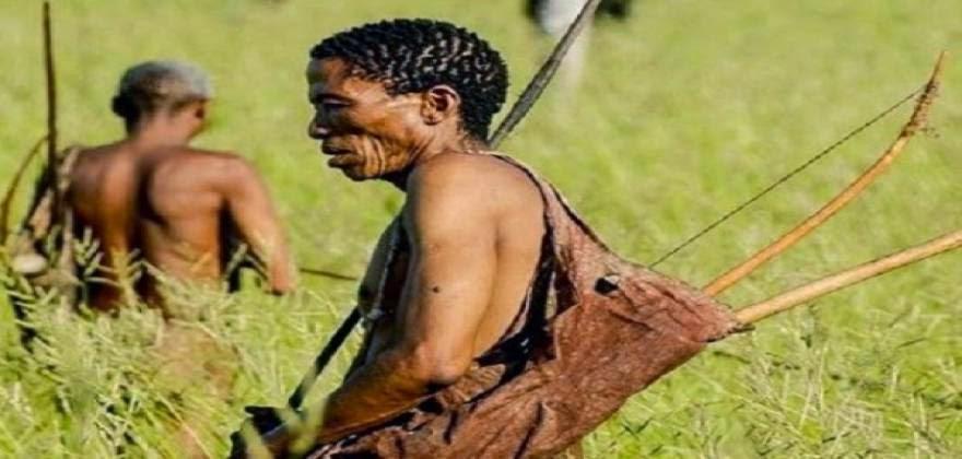 Κόιζαν: Η φυλή της Αφρικής ίσως είναι η αρχαιότερη του κόσμου