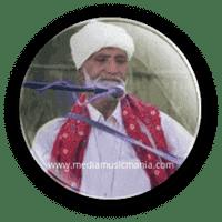 Talib Palari Sindhi Mora Songs Download