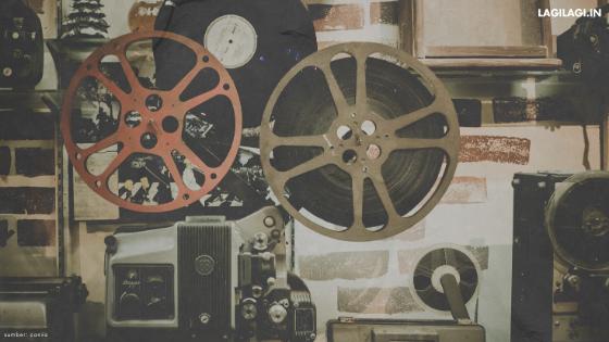 Drive-In Cinema Jakarta segera dibuka di jakarta