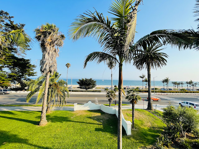 Review: Hyatt Globalist Upgrades and Benefits at Mar Monte Hotel Santa Barbara In the Unbound Collection by Hyatt