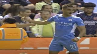 الدوري الإنجليزي:مانشستر سيتي يفوز على آرسنال بخماسية