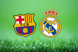 كلاسيو ريال مدريد وبرشلونة بث مباشر 24-10-2020 مباراة برشلونة وريال مدريد في الدوري الإسباني