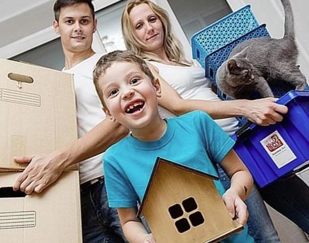 W ten sposób działa wymiana domów zajmowanych przez właścicieli