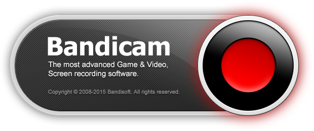 Bandicam 4.1.4.1412 poster box cover