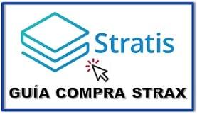 Comprar Criptomoneda STRATIS (STRAX) Tutorial Paso a Paso
