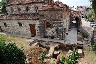 Σημαντικά αρχαιολογικά ευρήματα στην Άρτα