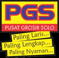 Lowongan Kerja Bulan Desember 2018 di PT. Putera Griya Sentosa (Pusat Grosir Solo) - Surakarta