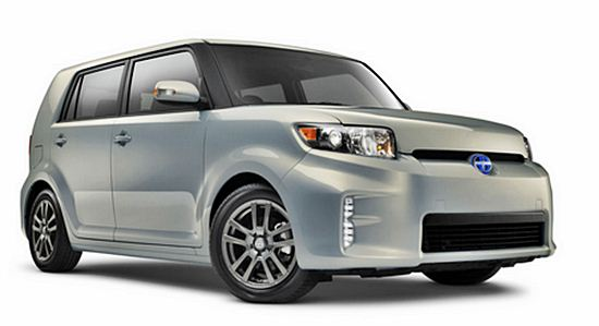 2016 Scion Xb Price Redesign Review