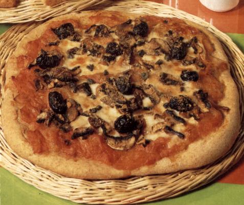 Le Bon Coin Cuisine Meilleure Recette De Pizzarella Gratuite A