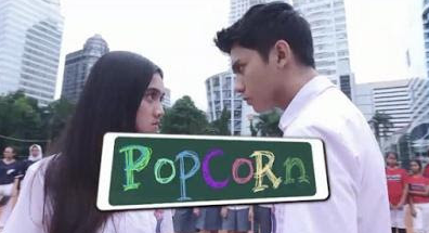 Download Ost Popcorn Mp3 Lagu Albani Yasiz