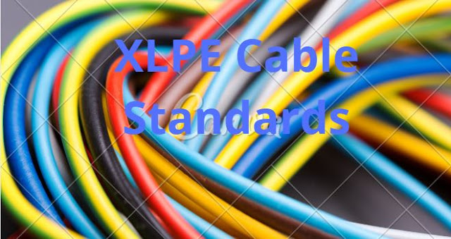 XLPE Cable Standard