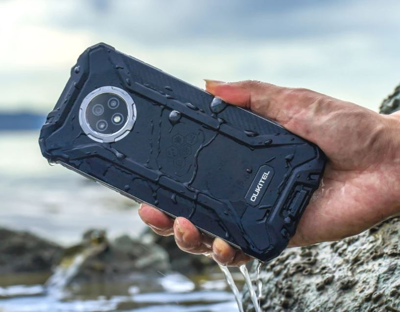 Harga dan Spesifikasi Oukitel WP8 Pro, Smartphone Outdoor Tahan Banting dengan fitur NFC