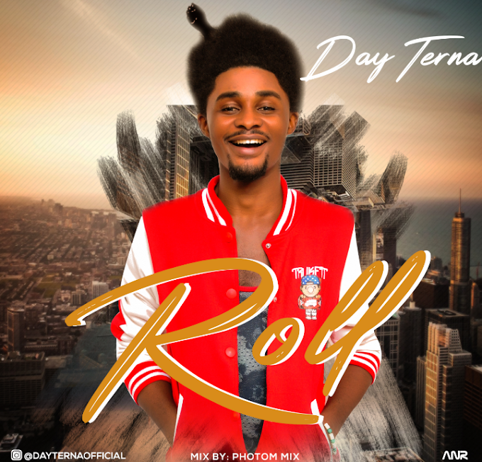 [MUSIC] Day Terna - Roll