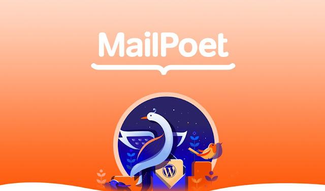 MailPoet a newsletter plugin for WordPress