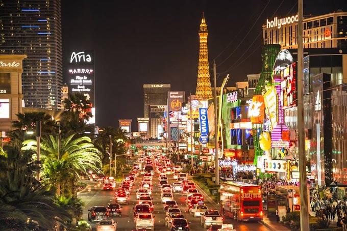 """ Las Vegas "" பற்றிய சுவாரசியமான 20 சிறப்பு தகவல்கள்"