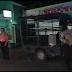 Polsek Tempursari Patroli Wilayah Lakukan Public Adrees Tentang Covid - 19