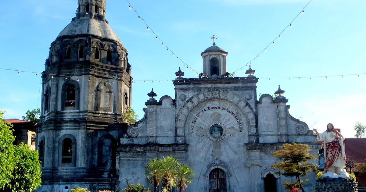 Pampanga Tourist Spot 2020