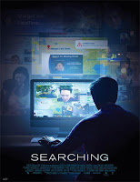 Searching (Buscando…) pelicula online