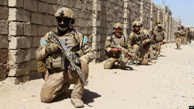 Miliki Kekuatan Militer Mumpuni, Ternyata Ini Alasan Taliban Tak Bantu Palestina Perangi Israel
