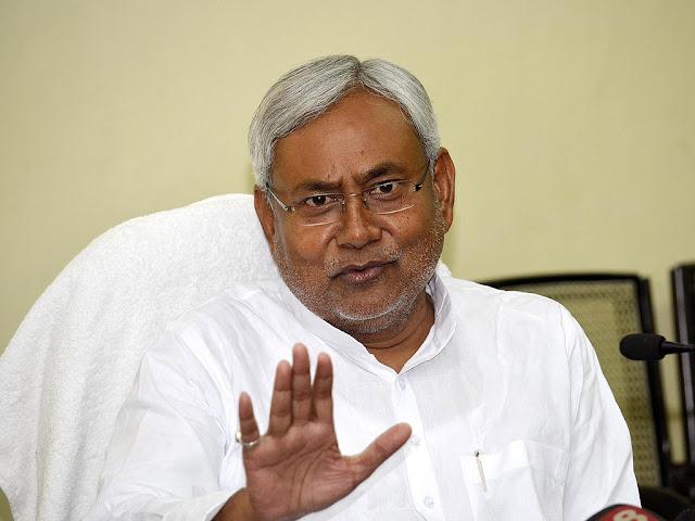 मैं मूर्ख नहीं कि प्रधानमंत्री पद की दावेदारी करूं: नीतीश कुमार