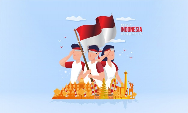 Sejauh Mana Kamu Tahu Indonesia?