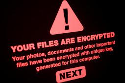 Cara Mengatasi Virus Ransomware | Katalog Pedia