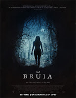 The Witch (La Bruja) (2016)