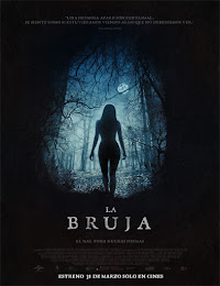 The Witch (La Bruja) (2016) [Vose]