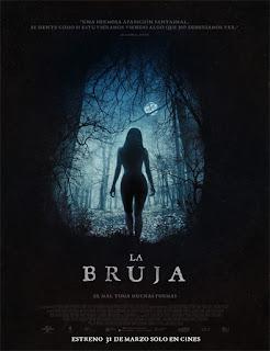 The Witch (La Bruja) (2016) [Vose]