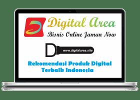 REKOMENDASI PRODUK DIGITAL TERBAIK INDONESIA