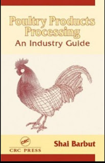 Poultry Products Processing An Industry Guide 1st Edition