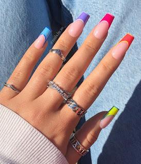 Nail Design Ideas 2021