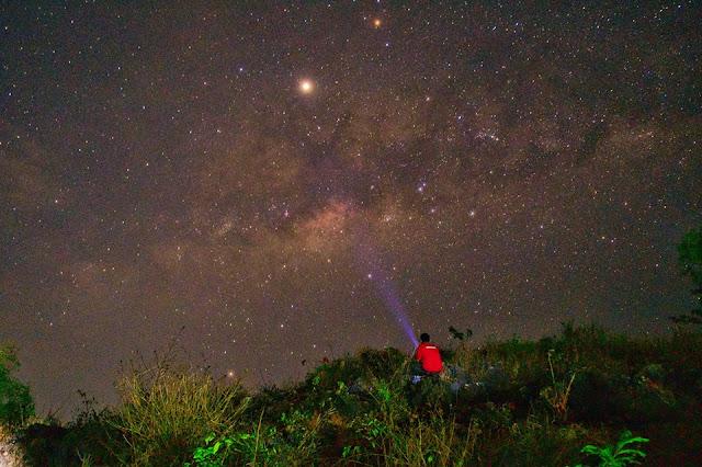 Pantai Kesirat Gunungkidul Yogyakarta